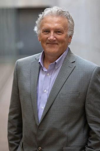Author Tim Madigan