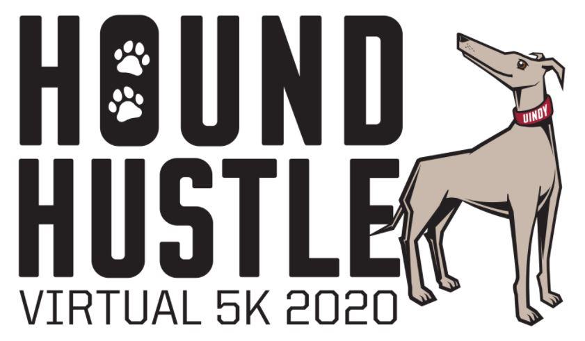 Hound Hustle Virtual 5k 2020