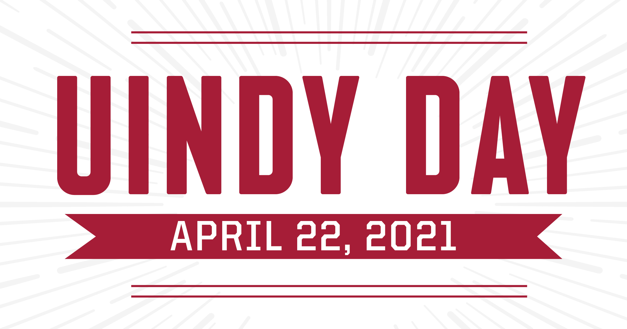 UIndy Day 2021